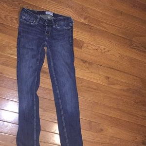 Denim - 00 jeans Aeropostale